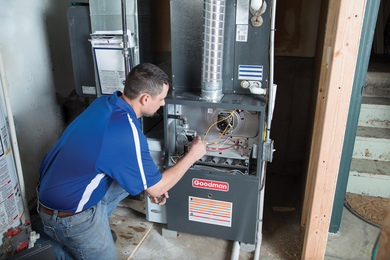 Air Conditioning System Installation Extras