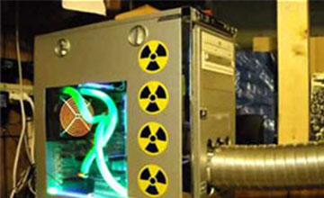 Air Filtration & Sterilization